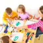 Settling Children Into Childcare
