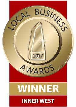 Inner West Local Business Awards 2017